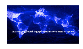 Social Engagement of final