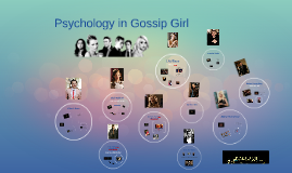 Psychology in Gossip Girl
