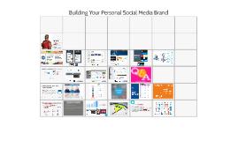 NHLA 2016: Building your Personal Social Media Brand #NHLABranding