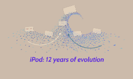 iPod: Evolution