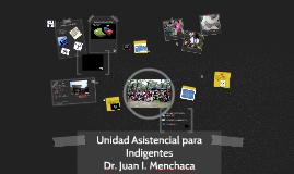 Unidad Asistencial para Indigentes