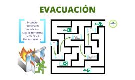 Copy of Evacuación