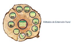 Copy of Métodos de Extensión Rural