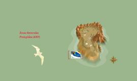Copy of Áreas Naturales Protegidas (ANP)