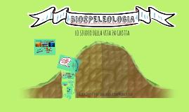 Cenni di biospeleologia 2