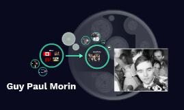 Guy Paul Morin
