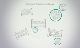 essay and influence Professional presence