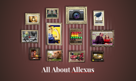 All About Allexus