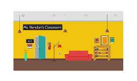 Classroom Rules & Expectations by Maria Rendon