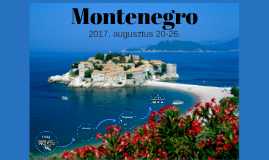 Montenegro- Ulcinj