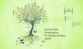 Eco Tour Presentation