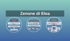 paradossi Zenone