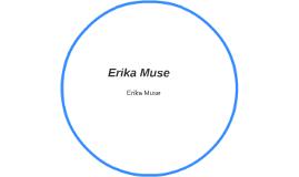 Erika Muse