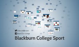 Blackburn College Sports Department