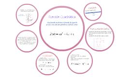 Copy of Función Cuadrática