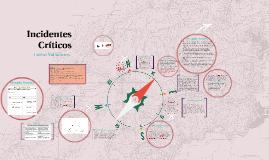 Copy of Incidentes Críticos