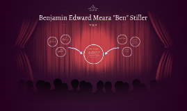"Benjamin Edward Meara ""Ben"" Stiller"