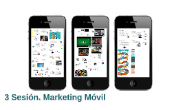 Copy of Marketing Movil