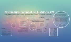 Copy of Norma Internacional de Auditoría 720