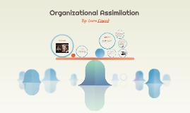 Organizational Assimilation