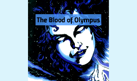 The Blood of Olympus Book Talk