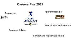 Careers Fair 2017