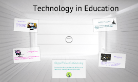 Technology and the Teacher