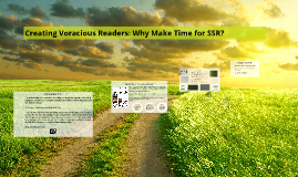 Why Make Time for SSR?