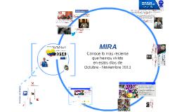 Vocero Héctor Fabio Uribe y logros de Amigos MIRA Venezuela