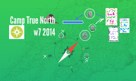 Camp True North w7 2014