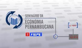 I Seminário de Economia Pernambucana