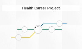 Health Career Project