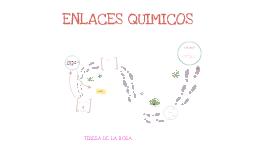 Copy of ENLACES QUIMICOS