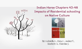 Indian Horse Chapters 43-38