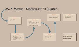 Mozart Sinfonie Nr. 41
