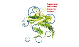 Copy of Materi 4-Persyaratan Reliabilitas Instrumen Evaluasi