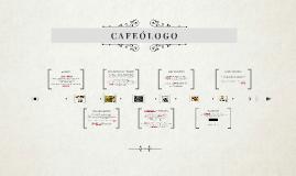 Copy of CAFEÓLOGO