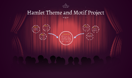 Hamlet Theme and Motif Project