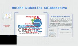 Presentación Unidad Colaborativa