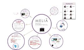 Copy of Qué es Meliã Hotels International?