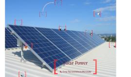 Solar Poawr\
