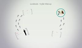 Lovebirds - Trylle Vilstrup
