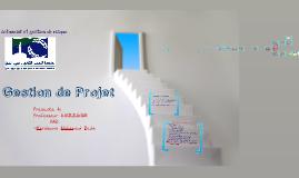 Gestion de projet (Kardouna)