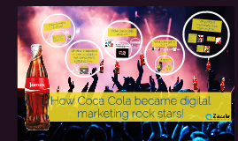 Copy of Copy of How Coca Cola became digital marketing rock stars!