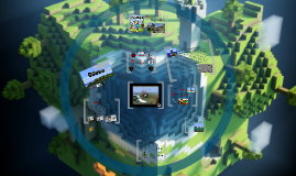 Copy of Minecraft spreekbeurt