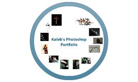 Kaleb's Photoshop Portfolio