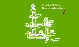Creative Writing....How to build a story