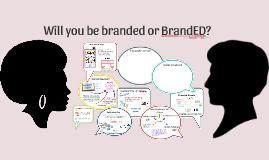 Copy of BrandeD