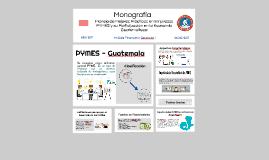 Monografía - Pymes / MBA