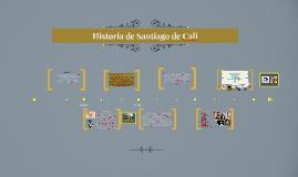 Historia de Santiago de Cali